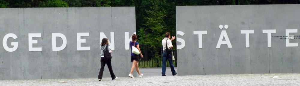 Gedenkstättenpädagogik-Blog